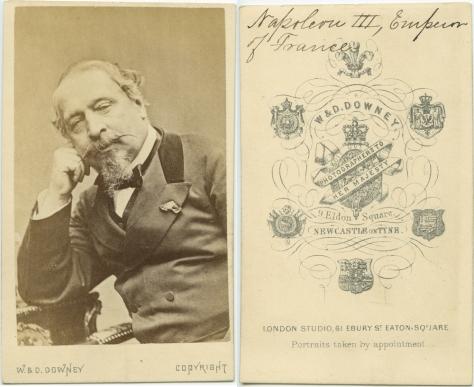 Napoleon III, last emperor of France