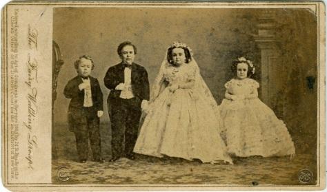 Brady's Fairy Wedding