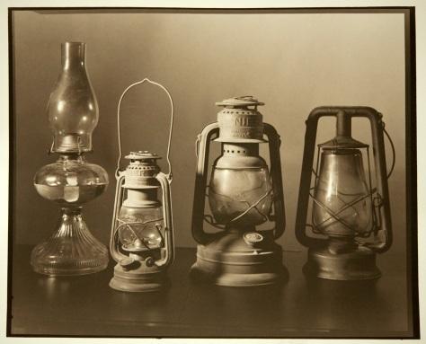 Still Life, Lanterns