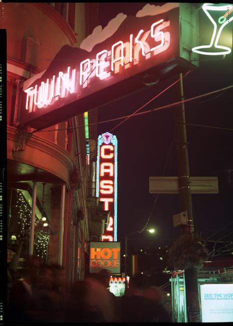 Twin Peaks Bar, Market & Castro