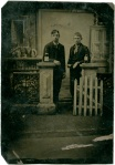 Tintype, Two Brewers, Keystone Cabinet Export Beer
