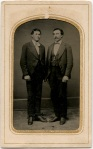 Tintype, Father & Son?