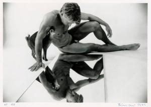Tom Bianchi, Artist's Proof, 1989