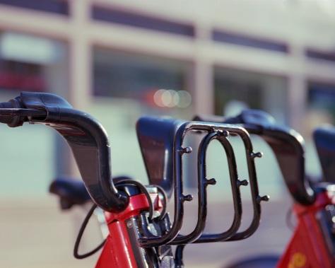 Capitol Bikeshare, 7-Eleven Windows