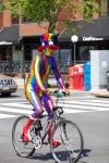 Rainbow Body Suit #1