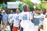 AIDS Walk crew