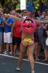 Muppet, Jockstrap