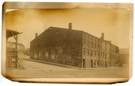 Libby Prison, Richmond, VA