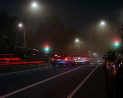 Fog, 11th & Euclid, #1