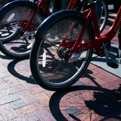 BikeShare #1