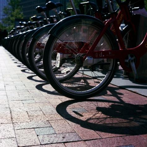 BikeShare #2