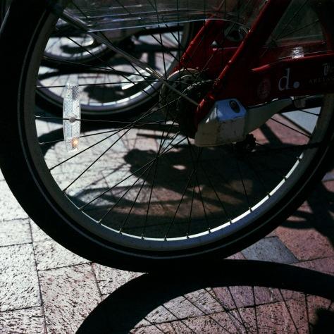 BikeShare #3