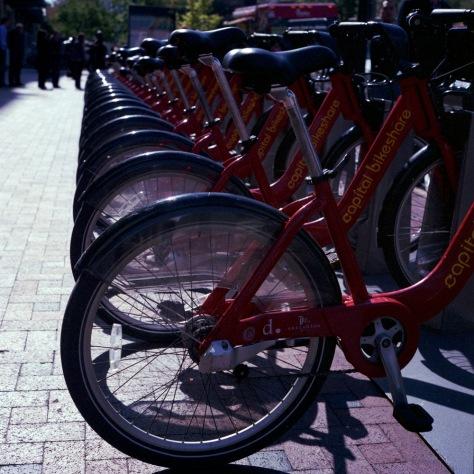 BikeShare #4