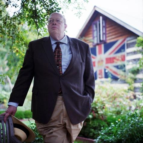 Charles, Rule Britannia, Henry's Garden, #3