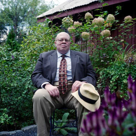 Charles, In Henry's Garden, #2