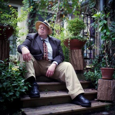 Charles, In Henry's Garden, #1