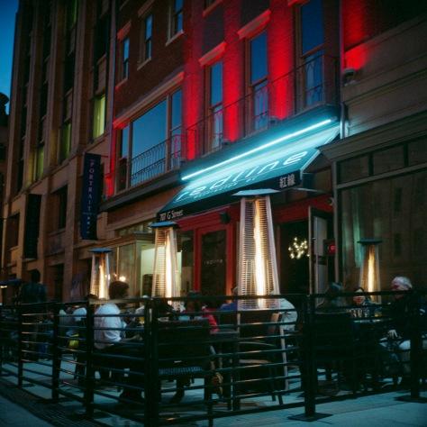 RedLine Pub, Chinatown