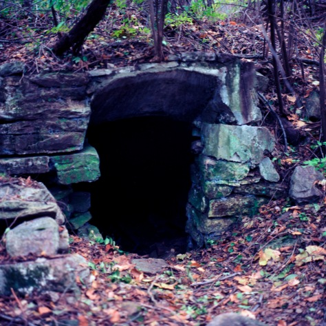 Ironmasters Root Cellar