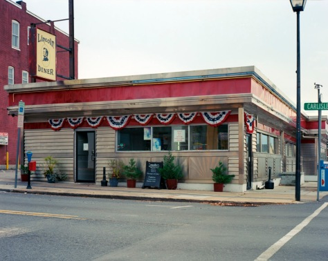 The Lincoln Diner