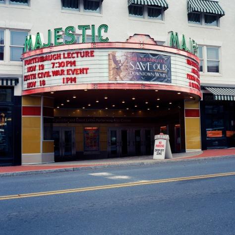 Majestic Theater, Gettysburg