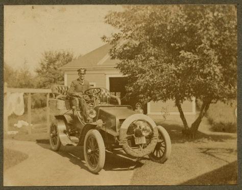 1903 WInton Tourer