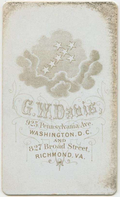 G.W. Davis
