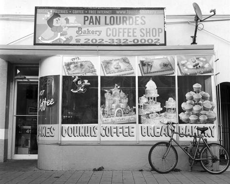 Pan Lourdes, 14th Street