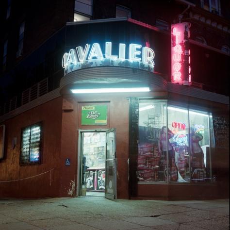Cavalier Liquor