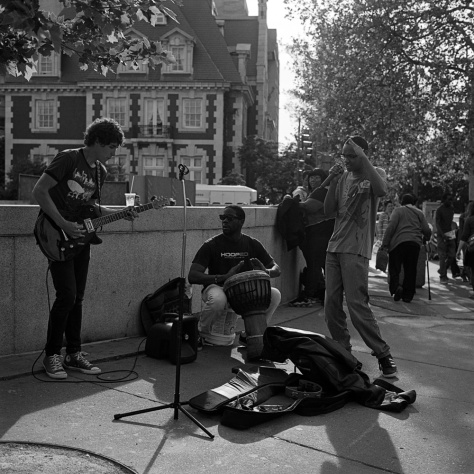 Dupont Musicians