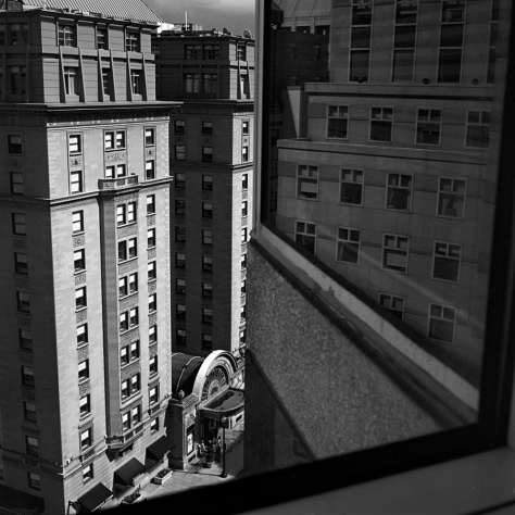 The Hamilton Hotel, 14th Street