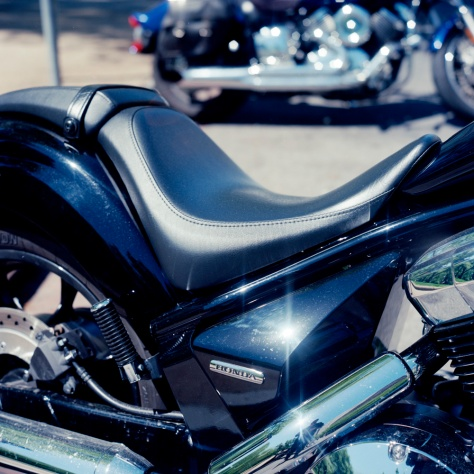 HondaSaddle