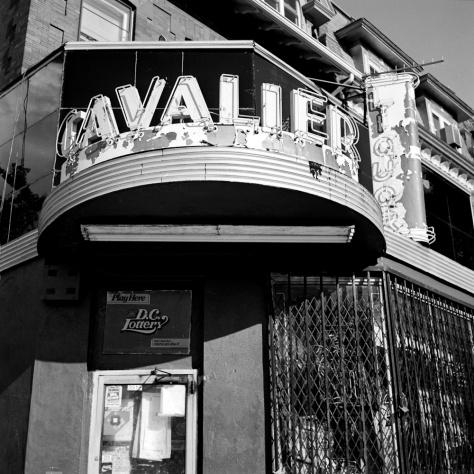 Cavalier Liquor Sunday Afternoon