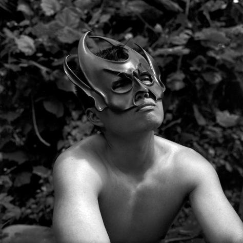Chern K -Devil Mask