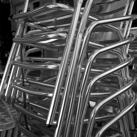 Patio Chairs #2