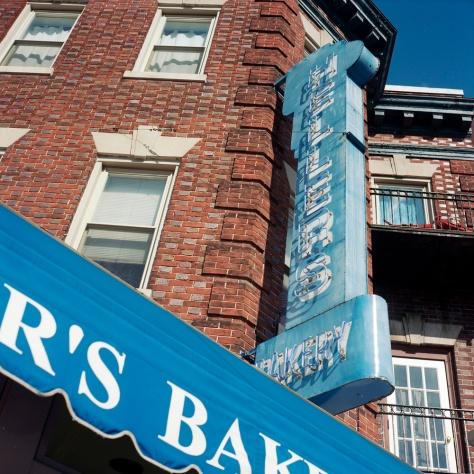 Hellers Bakery