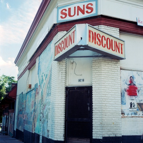 Suns Discount