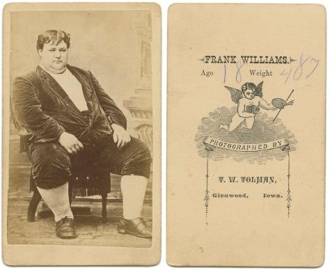 Frank Williams