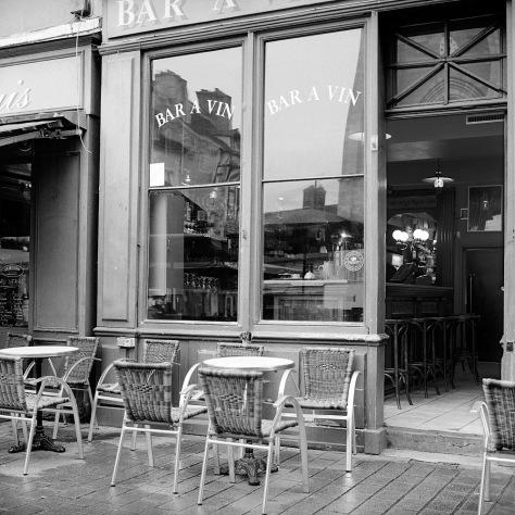 Bar A Vin, Chalon