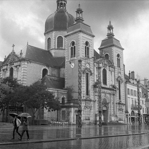 Basilica, Chalon