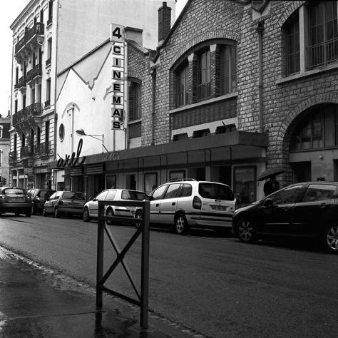 Cinema, Chalon