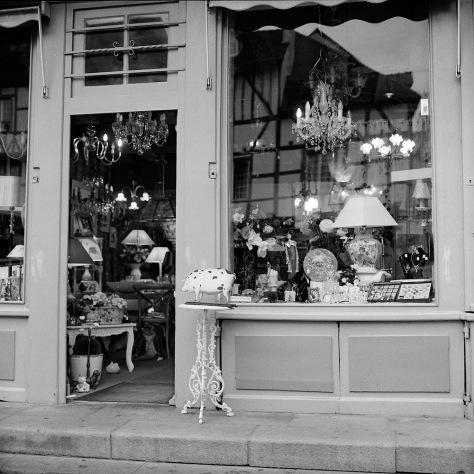 Lamp Store, Chalon
