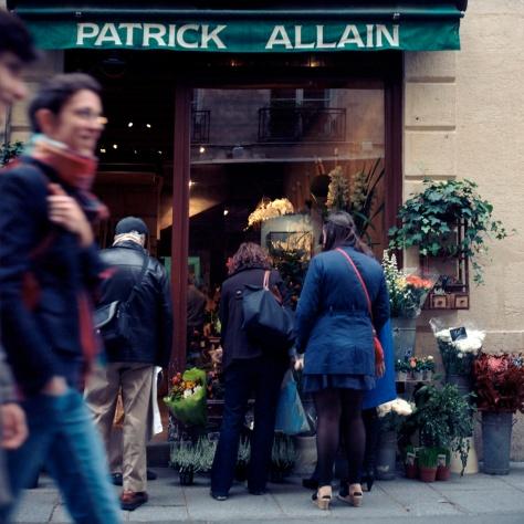 Patrick Allain Florist