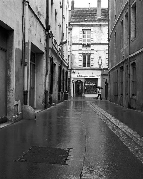 Rue de L'Oratorie, Chalon