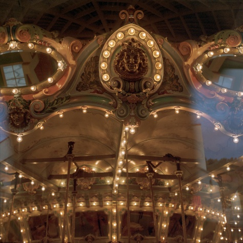 Carousel Lights