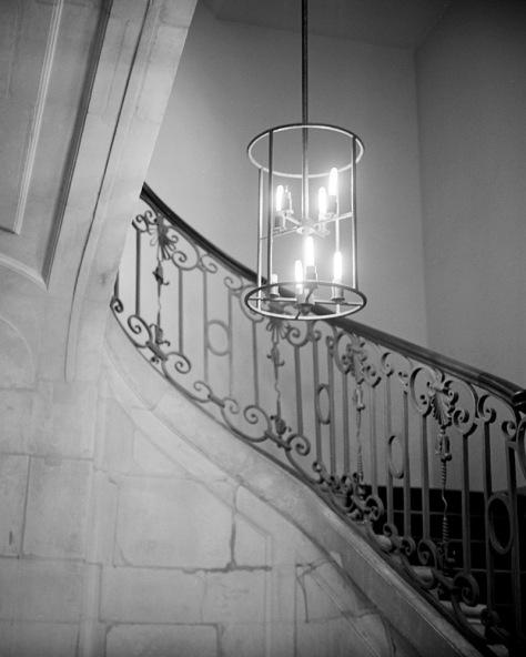 Staircase, La Maison Europienne de La Photographie