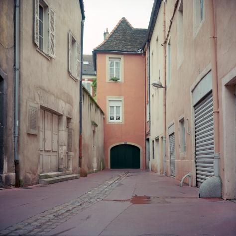 Niepce's Birthplace, Rue De L'Oratoire
