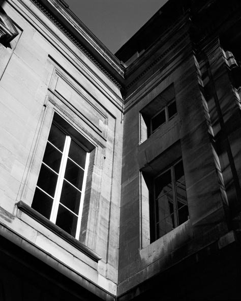 Windows, Palais de Justice