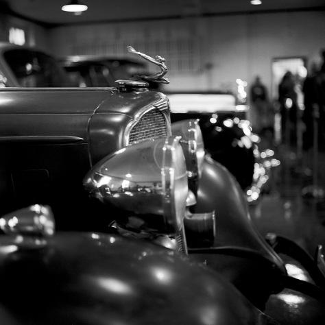 A.I. Dupont's Buick