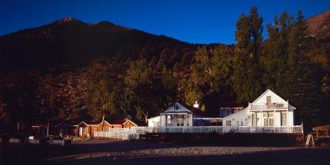 Tioga Inn