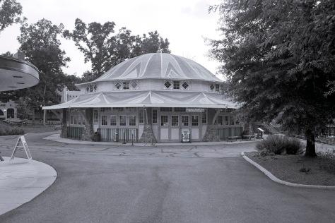 Carousel House, Glen Echo